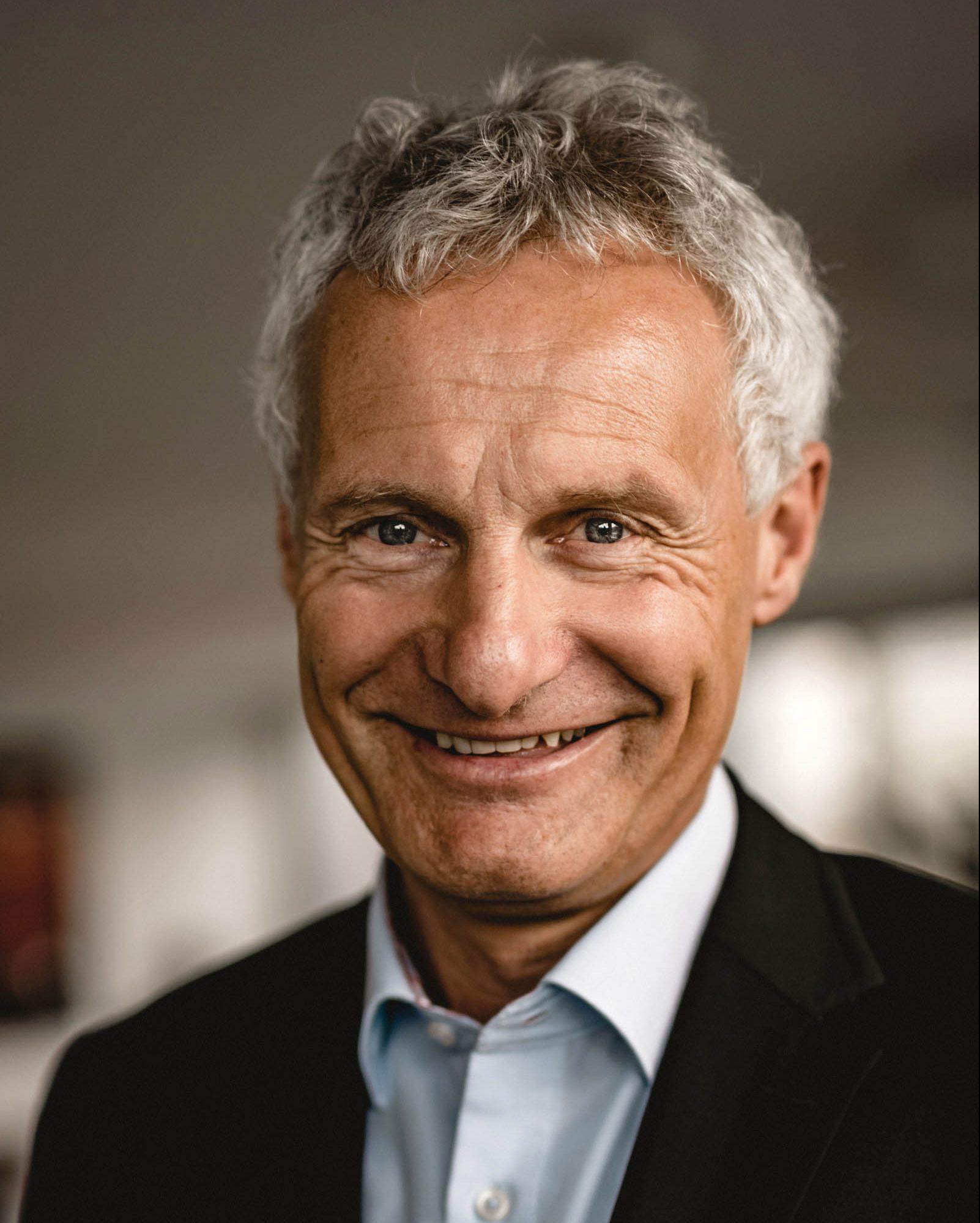 Roger Oertle