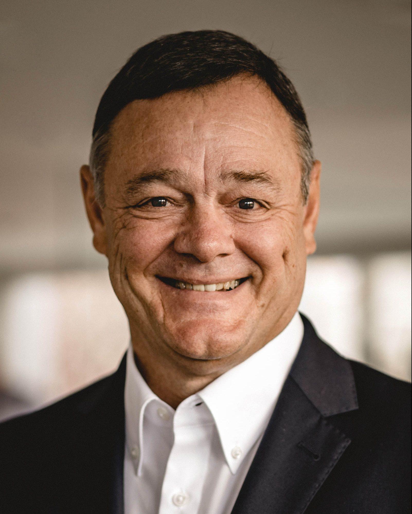 Hanspeter Vetsch